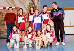- 18 filles - 1995